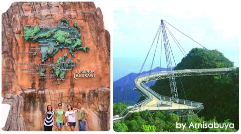 FS - Arnis - Langkawi Sky Bridge